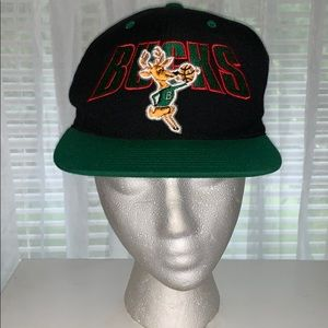 Milwaukee Bucks Snapback